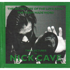Nick Cave - The Secret Life Of The Love Song · The Flesh Made Word