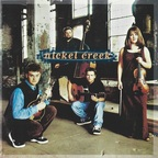 Nickel Creek - s/t