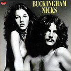 Nicks & Buckingham - Buckingham Nicks