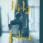 Nicky Holland - s/t