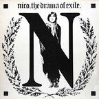 Nico - The Drama Of Exile