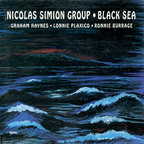 Nicolas Simion Group - Black Sea