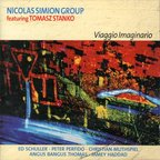 Nicolas Simion Group - Viaggio Imaginario