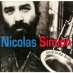 Nicolas Simion Trio - Back To The Roots