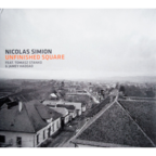 Nicolas Simion - Unfinished Square
