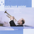 Niels Tausk Quintet - Blown Away