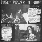 Night Kings - Puget Power III