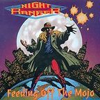 Night Ranger - Feeding Off The Mojo