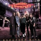 Night Ranger - Greatest Hits