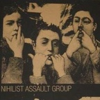 Nihilist Assault Group - Aural Retribution