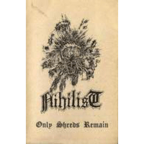 Nihilist (SE) - Only Shreds Remain