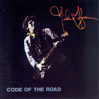 Nils Lofgren - Code Of The Road
