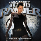 Nine Inch Nails - Lara Croft · Tomb Raider
