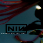 Nine Inch Nails - Things Falling Apart