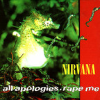 Nirvana (US 1) - All Apologies