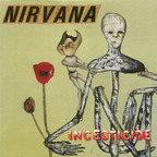 Nirvana (US 1) - Incesticide