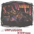 Nirvana (US 1) - MTV Unplugged In New York