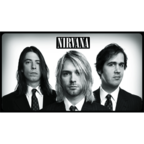 Nirvana (US 1) - With The Lights Out