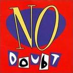 No Doubt - s/t