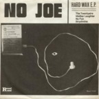 No Joe - Hard Wax e.p.