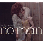 No-Man - Only Baby