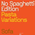 No Spaghetti Edition - Pasta Variations
