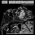 No Tolerance - No Remorse, No Tolerance