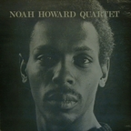 Noah Howard Quartet - s/t