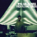 Noel Gallagher's High Flying Birds - s/t