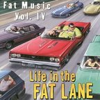 NOFX - Fat Music Vol. IV · Life In The Fat Lane