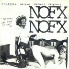 NOFX - The P.M.R.C. Can Suck On This e.p.