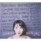 Norah Jones - ...Featuring