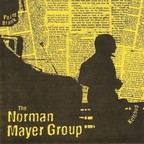 Norman Mayer Group - Point Blank