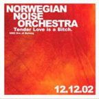 Norwegian Noise Orchestra - Tender Love Is A Bitch, NNO Live At Betong · 12.12.02