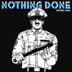 Nothing Done - Everybody Knows