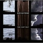 Novatone - Time Can't Wait