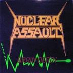 Nuclear Assault - Brain Death