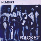 Numbers (US) - Racket