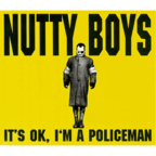 Nutty Boys - It's OK, I'm A Policeman