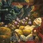 Nux Vomica - Asleep In The Ashes