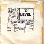 'O' Level - East Sheen