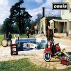 Oasis (UK 2) - Be Here Now