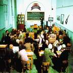 Oasis (UK 2) - The Masterplan