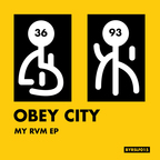 Obey City - My RVM e.p.