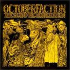 October Faction - Second Factionalization