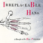 Odd Nosdam - Irreplaceable Hand