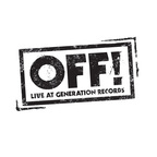 Off! - Live At Generation Records