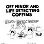 Off Minor - Life Detecting Coffins