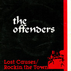 Offenders - Lost Causes