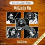 Old & In The Way - Breakdown